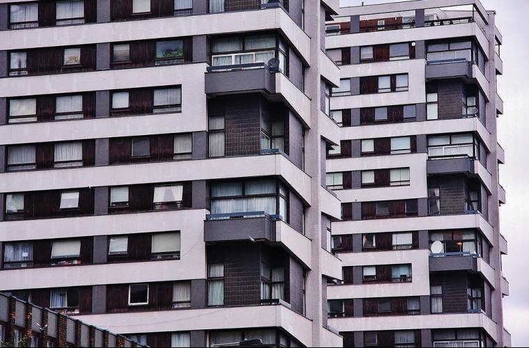 Ecco alcune specifiche sul tema del condominio misto