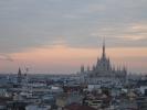Il mattone di Milano torna forte