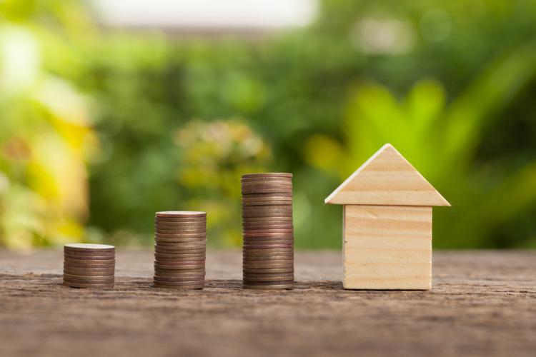 Incrementi vicini al 7% per l'acquisto immobili