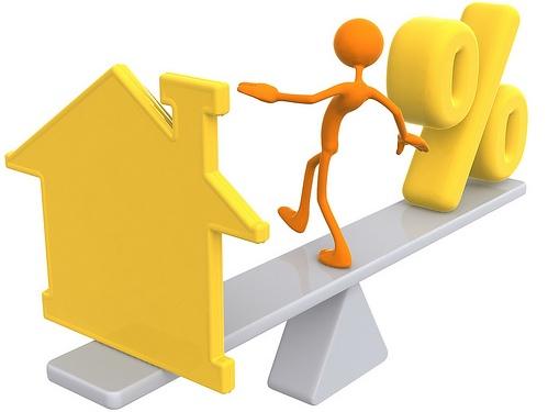 Tornano a crescere i costi delle case