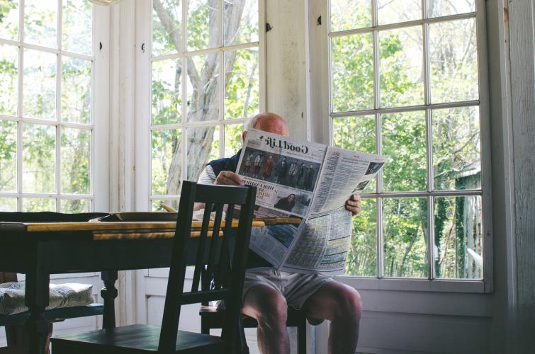 La casa è sempre più spesso fonte di liquidità per gli anziani