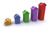 Istat: crollano i prezzi degli immobili