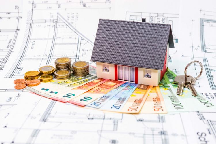 In aumento anche le transazioni immobiliari