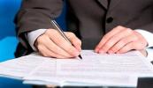 Atti notarili: in aumento le compravendite