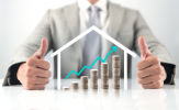 Mutui: comprare casa costa sempre meno