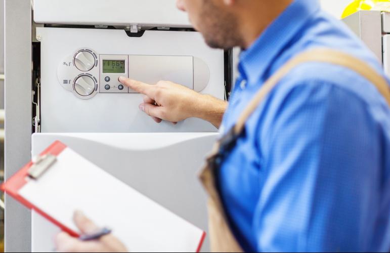 Fondamentale la corretta manutenzione degli impianti