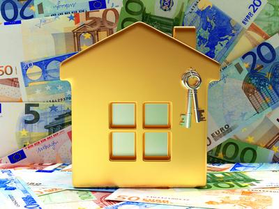 Stabili anche i tassi sui mutui