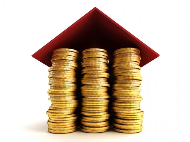 545 euro la rata media mensile